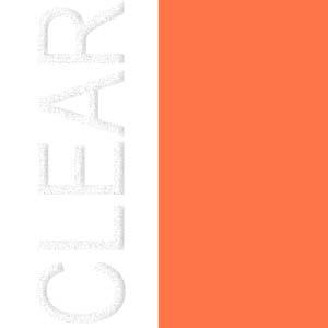 Clear-Orange