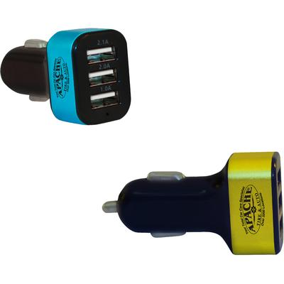 3 port usb car charger beacon promotions for Car port pl