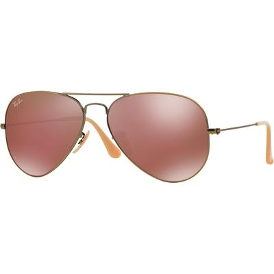 c609e2436e6 Ray-Ban Aviator Sunglasses - Red Mirror - Beacon Promotions